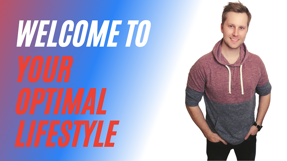 Subscribe to the Your Optimal Lifestyle YouTube Channel!