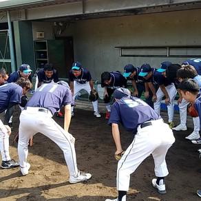 岡山ブロック懇親野球大会