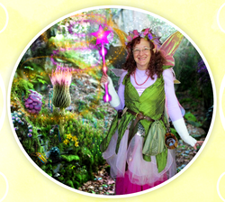 FAERIE GRANDMOTHER