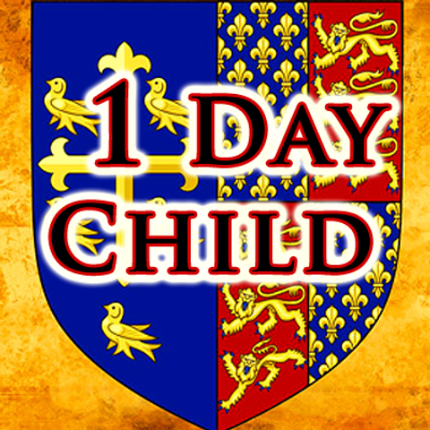 One Day Child Admission (Age 6 - 12)