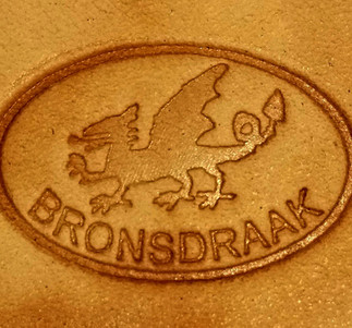 Bronsdraak