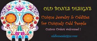 Old Bones Designs