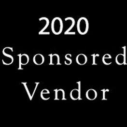 2020 Vendor Sponsorship Program