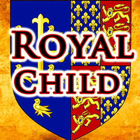 Royal Pass (Child)