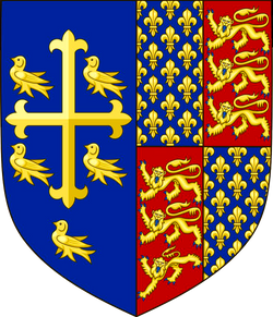 THE KNIGHTS OF SUSSEX!