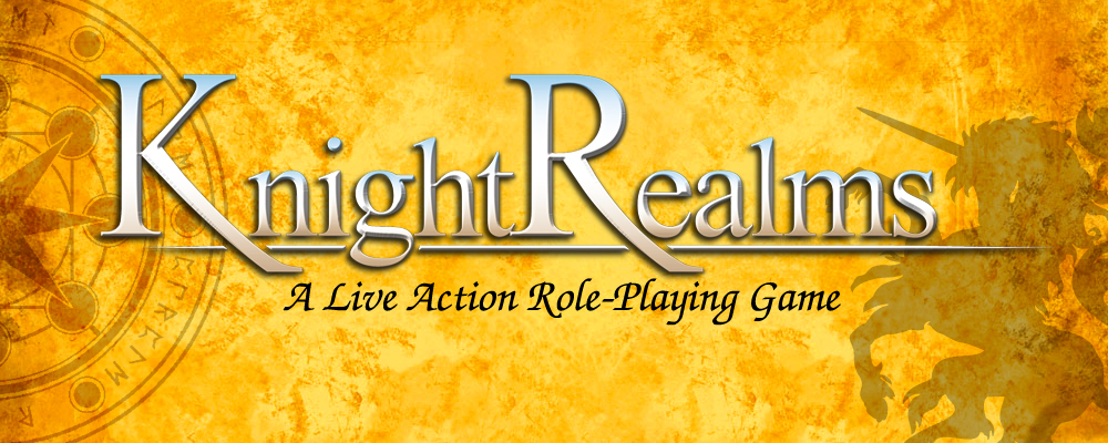 KNIGHT REALMS
