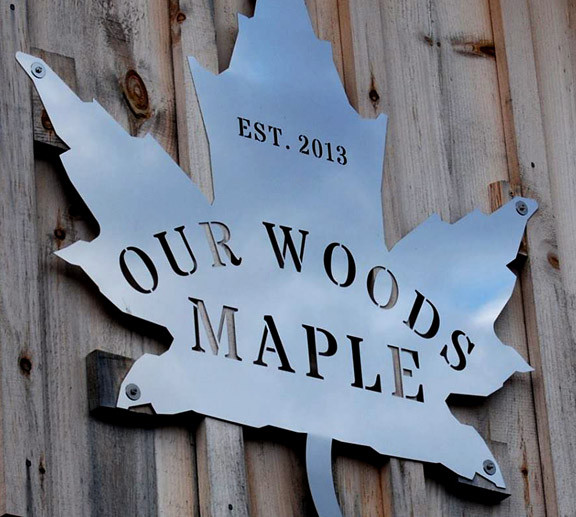 Our Woods Maple