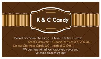 K&C Candy
