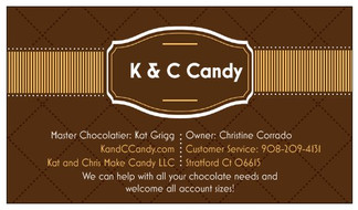 K&C Candy