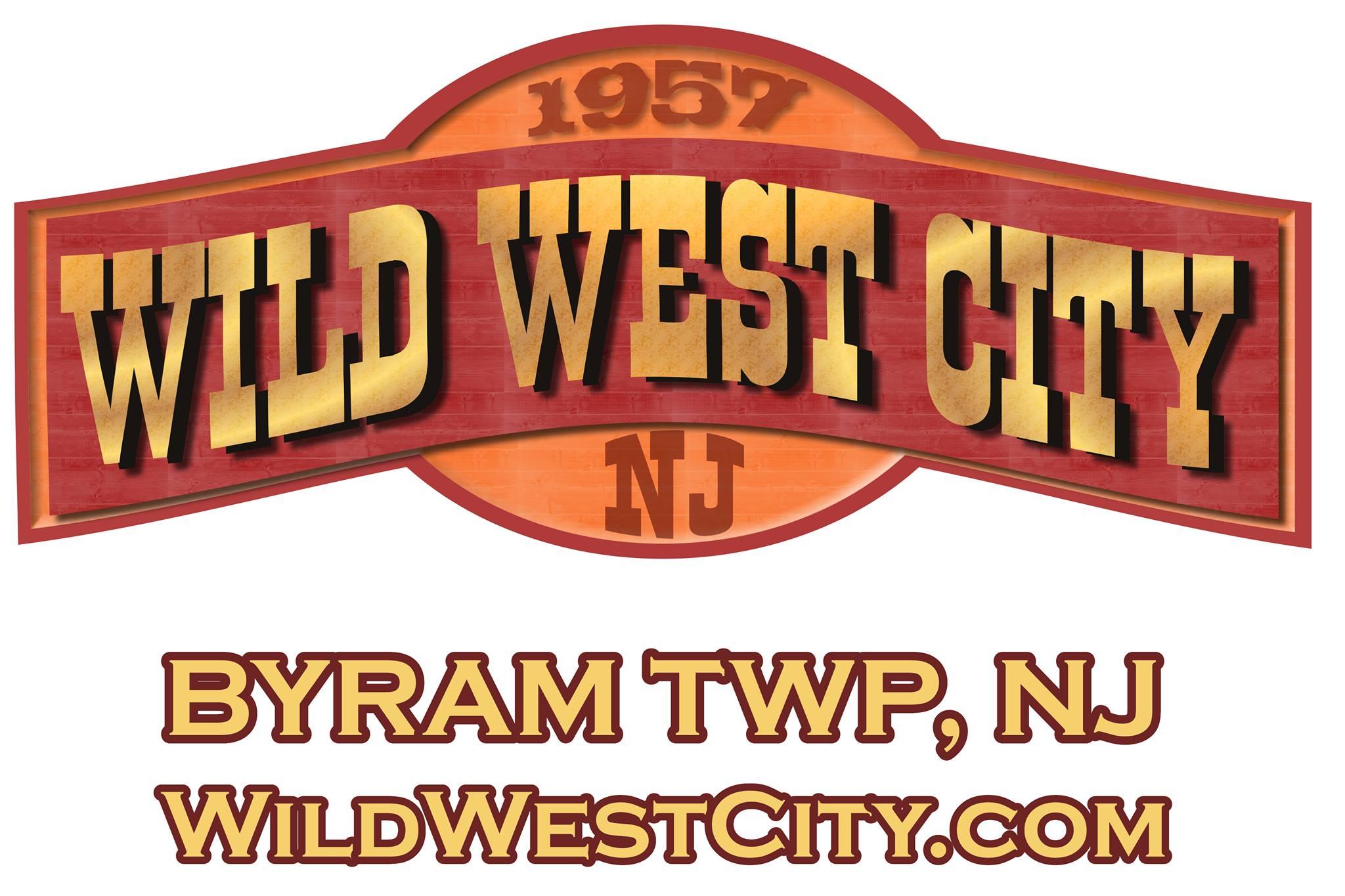 Wild West City