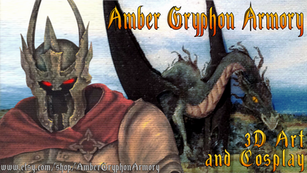 Amber Gryphon Armory.png