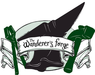 The Wanderer's Forge