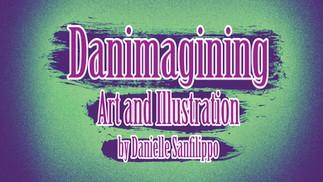 Danimagining Art