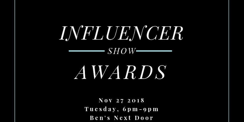 BlackTechMatters Influencer Awards Show