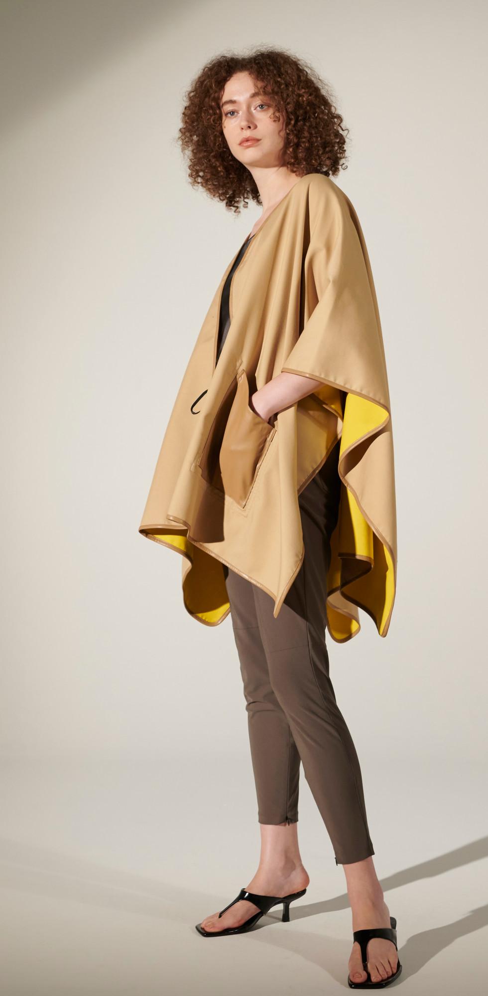 coat R8C-71-11245T pants R8P-35-6815