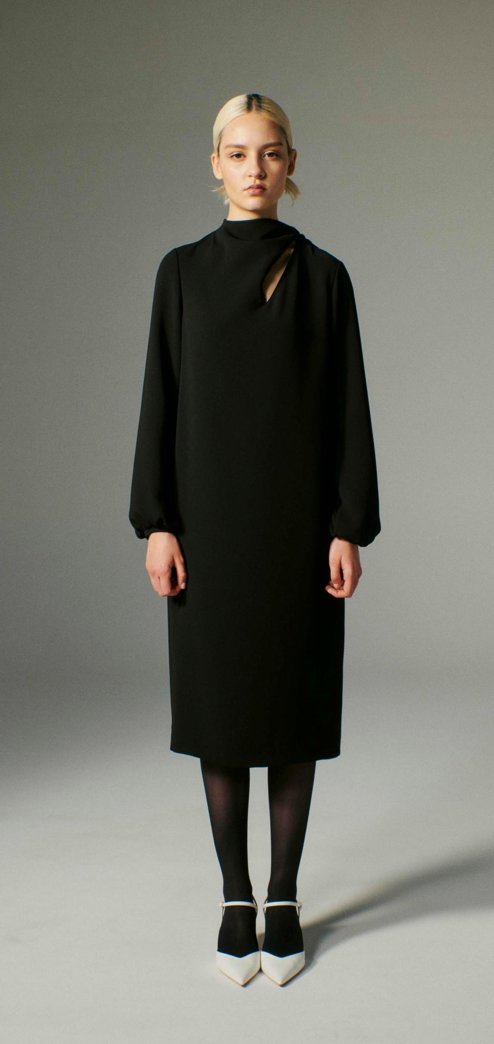 DRESS BR8O-160-1455