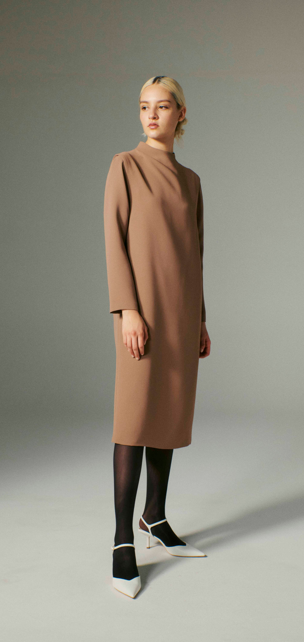 DRESS BR8O-181-15011S