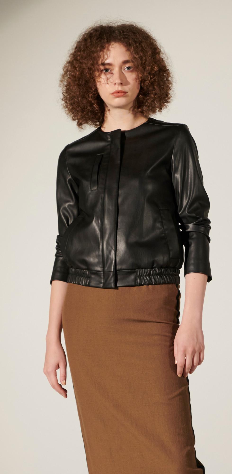 blouson R8B-13-8701 skirt R8K-38-26736