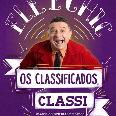 CAMPANHA NOVO CLASSIFICADOS