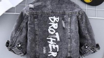 Brother Denim Jacket