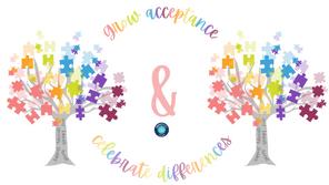 Understand. Accept. Love. // April is Autism Acceptance Month