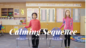 Calming Sequence for You from AmaZEN U!