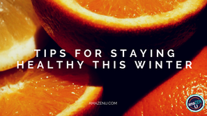 Tips for Staying Healthy this Winter