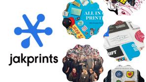 Meet Our Partner: Jakprints