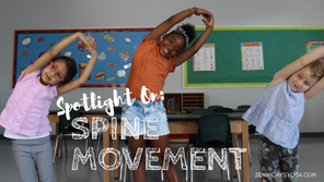 Spotlight on: Spine Movement