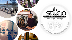 Meet our Partner: The Studio Cleveland