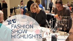 2018 Fall Fashion Highlights