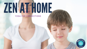 ZEN at Home – Yoga for Connection