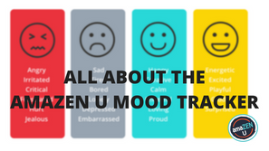 All About the amaZEN U Mood Tracker
