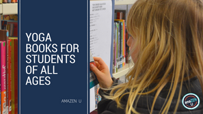 Yoga Books for Students of All Ages