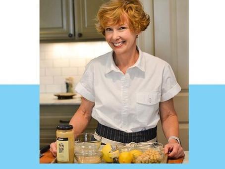 Kitchen Essentials with Lili Courtney