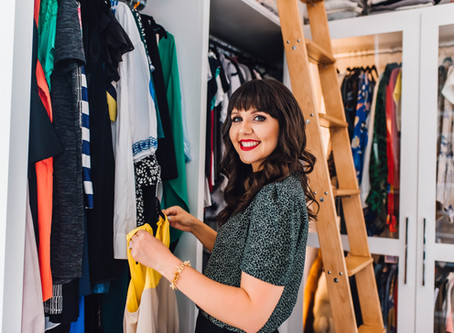9 Tips to Organize Your Master Closet