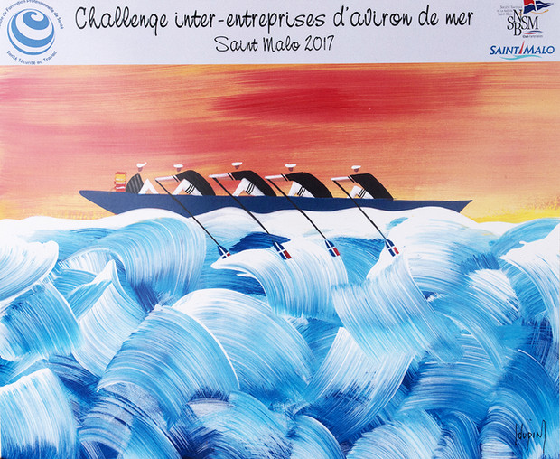 CHALLENGE D'AVIRON