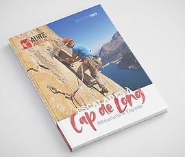 Topo Escalades à Cap de Long