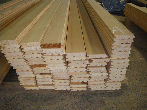 Douglas Fir Flooring 3/4 x 3-1/8 6ft to 12ft