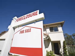 Facing Foreclosure? A Logical Alternative