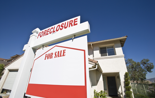 Facing Foreclosure? A Logical Alternative
