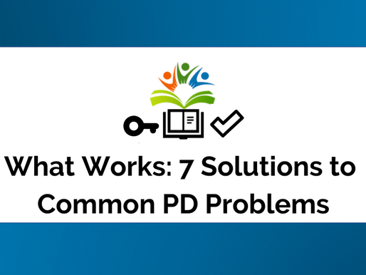 7 Solutions to Common PD Problems