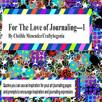 For The Love of Journaling 1