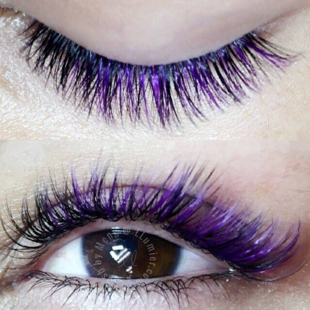 Lash Extensions_11082016_purple
