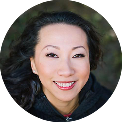 Rachel Lao, Owner and Founder of Llumier Wellness, Beauty and Wellness Spa Redwood City