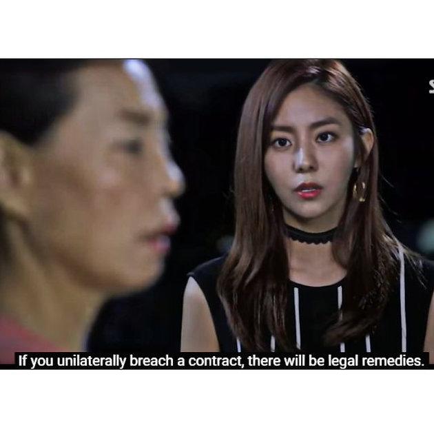 HIGH SOCIETY EP  12 | KOREAN DRAMA RECAP