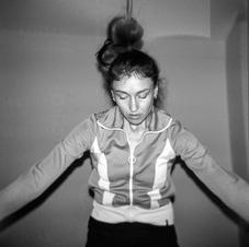 Interview avec Nadia Larina, par Hanna Laborde
