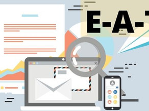 How much do you need to be concerned about EAT in your SEO efforts?