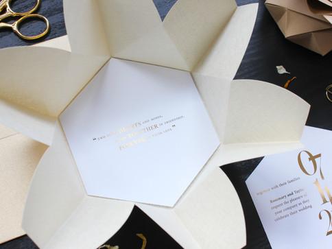 Gold Origami Wedding Invite [4].JPG