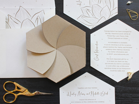 Natural Floral Origami Wedding Invite [3].JPG